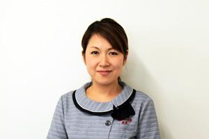 総務部 國料綾子