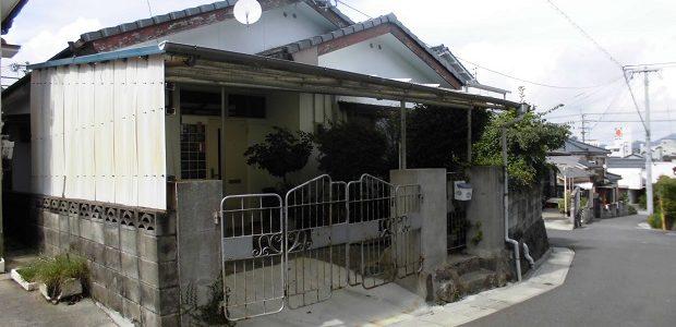 【不動産新着情報】新たに、いちき串木野市栄町300万円の空き家物件情報が入りました!!