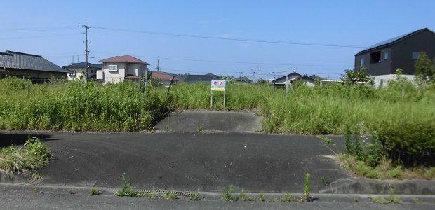 【不動産情報】いちき串木野市 湊町 の新着売地物件(2件)あります!
