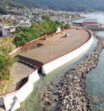 羽島漁港(3工区)工事のお知らせ