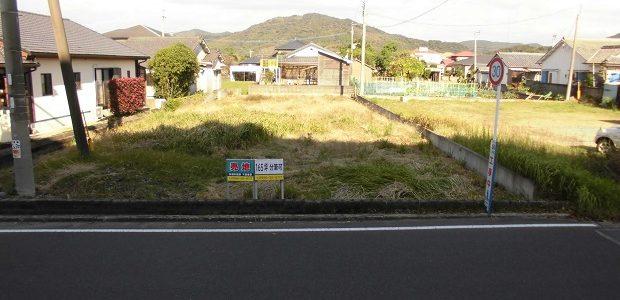 【不動産管理番号LS045】いちき串木野市日出町 165坪 960万円