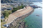 羽嶋漁港水産物供給基盤(整備)工事(3工区)