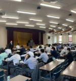 鹿児島県建設業青年部会 役員会