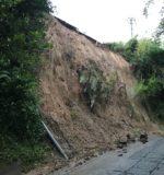 旧国道線災害復旧工事 受注のお知らせ
